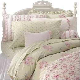 target shabby chic bedding collection | Simply Shabby Chic™ Blush Beauty Collection review | buy, shop with ...    <3
