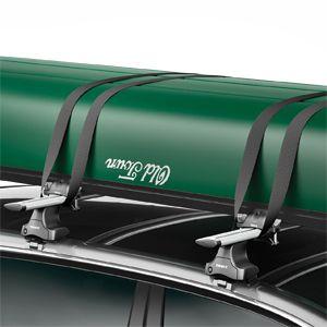 Thule 819 Portage Canoe Carrier Gunwale Brackets For Car Roof Racks