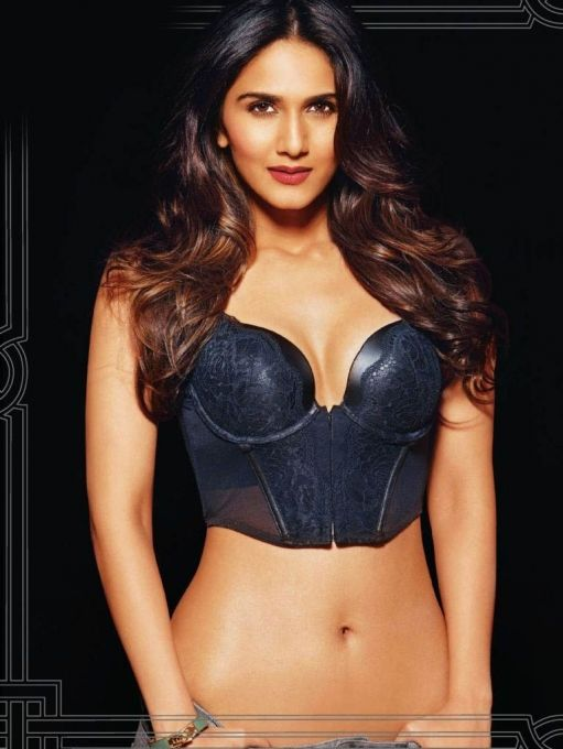 Vaani Kapoor photoshoot for Maxim August 2014. #Style #Bollywood #Fashion #Beauty