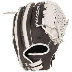 Worth LA125GW Liberty Advanced 12.5 Adult Fastpitch Softball Glove