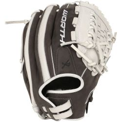 Worth LA125GW Liberty Advanced 12.5 Adult Fastpitch Softball Glove