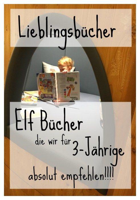 Lieblingsbücher-für-3jährige Die Top 11: Die schönsten Kinderbücher für 3-Jährige