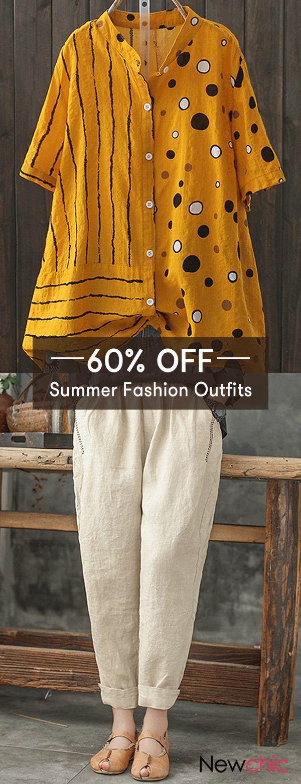 summer fashion outfits. – Newchic.com