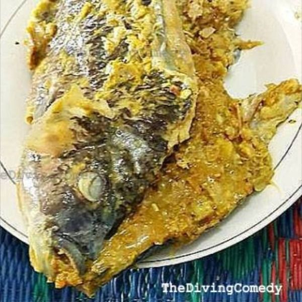 Naniura Sashimi Ala Batak Recipe Resep Makanan Makanan Sashimi