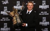 .: Steven Stamkos, Receiving Rocket, 2012 Nhl, Stamkos Rocket, 06 20 2012, Tampa Bays Lightning, Rocket Richard, Nhl Awards, Stamkos Receiving
