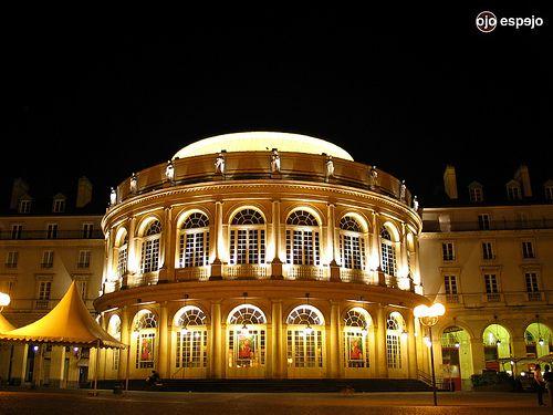 Rennes, 2004