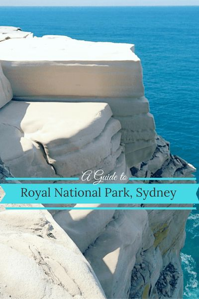 The Best of Royal National Park in a Day