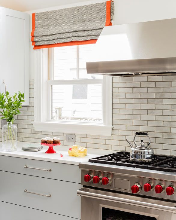 66 Best Images About Orange Kitchens On Pinterest: 1000+ Ideas About Light Gray Cabinets On Pinterest