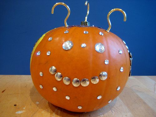 Fun and funky pumpkin decorating ideas from NurtureStore