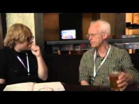 Jon Jost interview -  2012 AMC Theatres Kansas City FilmFest