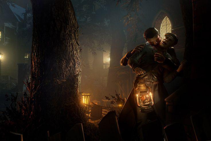 Dévoilé pour la première fois par les studios français de Dontnod Entertainment lors de l'E3 il y a deux ans, Vampyr est de retour à l'occasion de l'édition 2017 du salon avec un nouveau trailer. Mais ce n'est pas tout puisque dans la suite de l'article, vous pourrez aussi retrouver une longue vidéo de gameplay qui a été réalisée sur la version Playstation 4 du jeu. Cette démonstration est l'occasion de découvrir une nouvelle fois l'ambiance lugubre du titre qui se déroulera à Londres en…