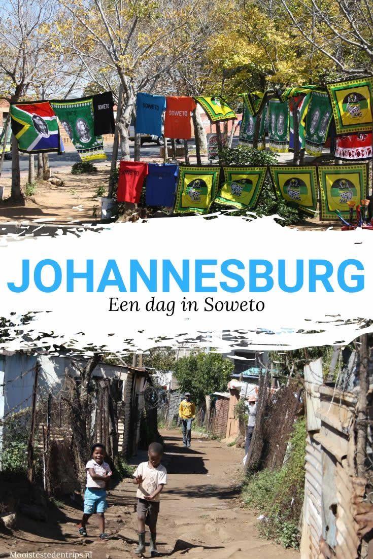 Frauen aus Soweto