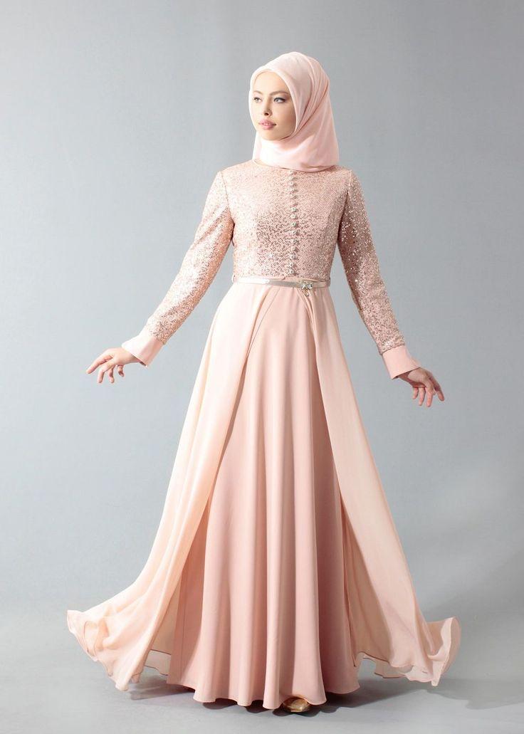 Awesome 60+ Wedding Moslem Dress Inspiration https://weddmagz.com/60-wedding-moslem-dress-inspiration/