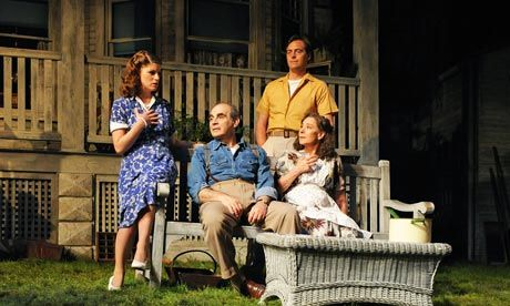 All My Sons, West End, London