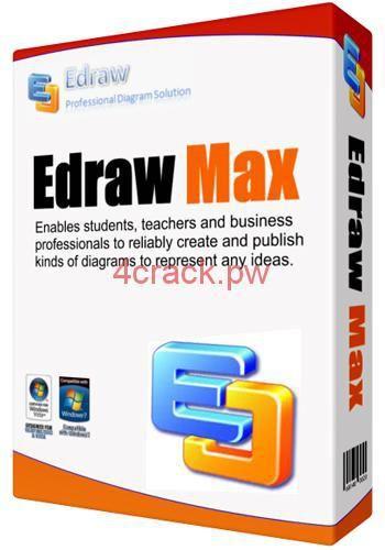 edraw infographic 9.3 crack