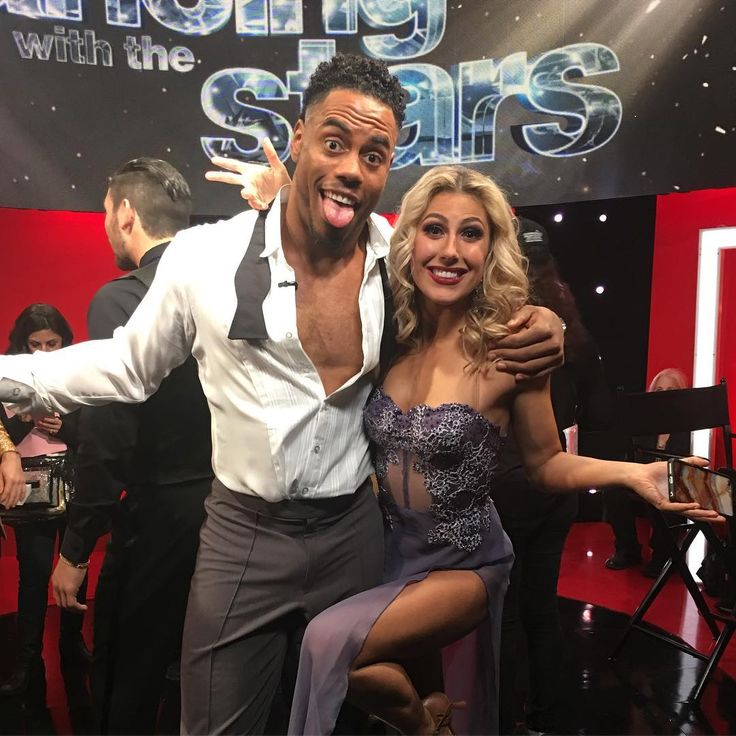 Rashad Jennings -- 6 things to know about the 'Dancing with the Stars' celebrity Rashad Jennings -- 6 things to know about the Dancing with the Stars celebrity competing on Season 24. #DWTS