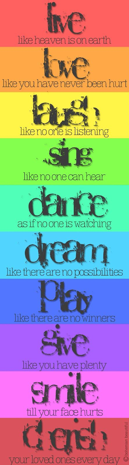 Give One Dream