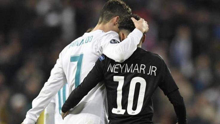 Cristiano Ronaldo not better than Neymar, says former FC Barcelona star Xavi: * Cristiano Ronaldo not better than Neymar, says former FC…