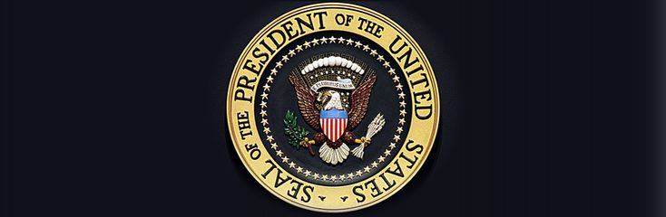 Happy Presidents Day! Did you know it was originally celebrated on Washington's Birthday?