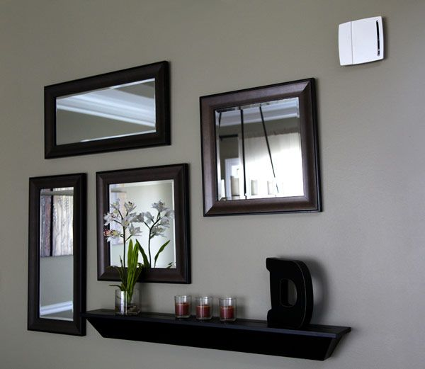 best 25+ large wall mirrors ideas on pinterest | wall mirrors