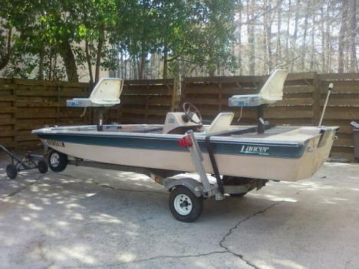 Craigslist Boats For Sale By Owner In Atlanta Ga #1