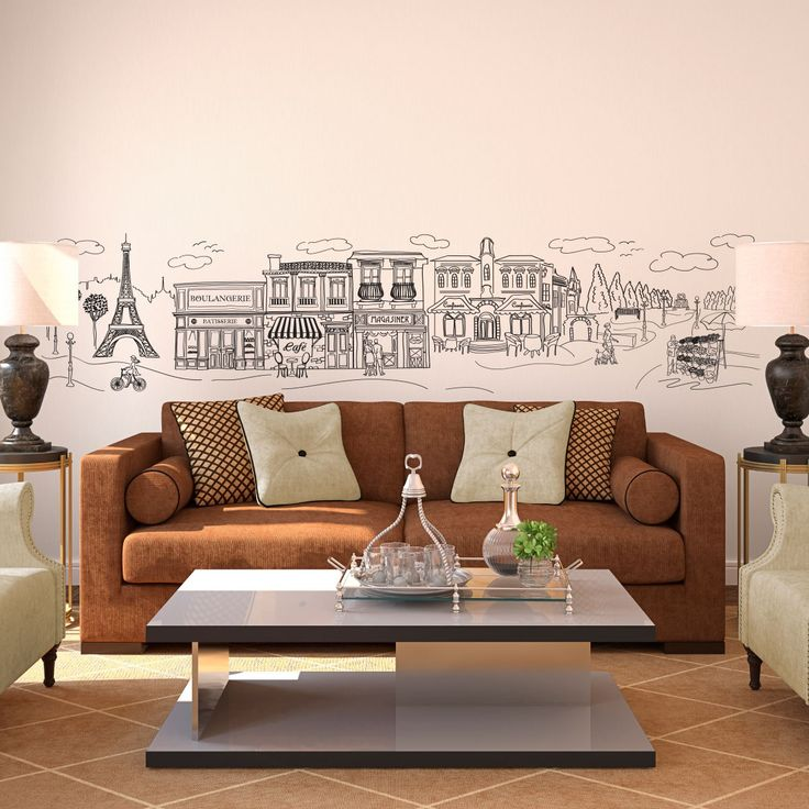 13 best Travel Wall Decals images on Pinterest Custom vinyl - das ergebnis von doodle ein innovatives ledersofa design
