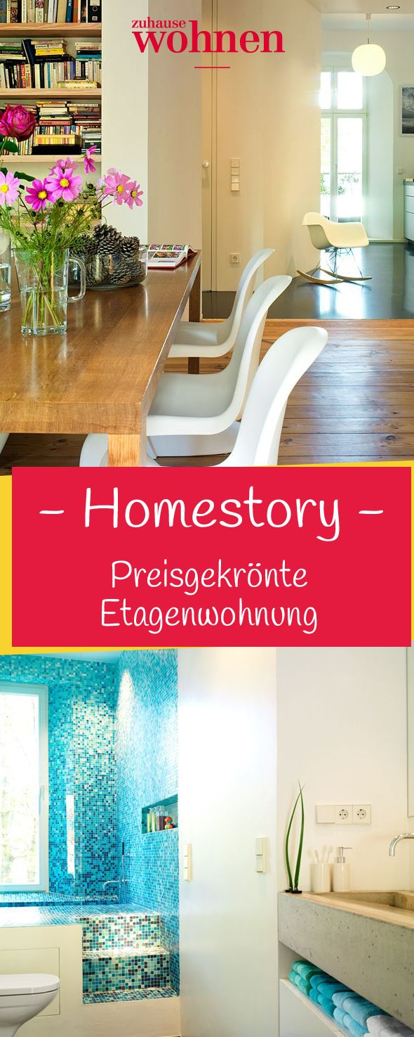 87 best Homestories images on Pinterest | Families, Terraced house ...