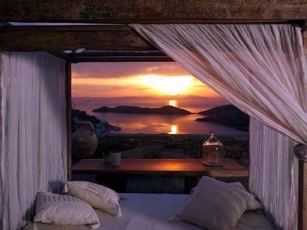 ღღ Greece ~ Tzia (aka Kea) ... OMG.... HEAVEN!!! ❤️❤️❤️