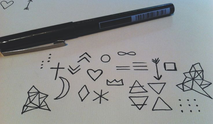 Stick and Poke: the Art of Homemade Tattoos (yolooo)