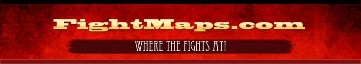 Coming Soon. Fightmaps , Launching in early 2013. WHERE THE FIGHTS AT. This site is ALL MMA. National Gym Directory, MMA and UFC News. FREEbies daily. Make a user profile....Fighter....Gym or Fan. Connect with friends. Document your training schedule with images. Upload MMA videos. This website is for FIGHTERS and FANS. FIGHTMAPS, Where the fights at!