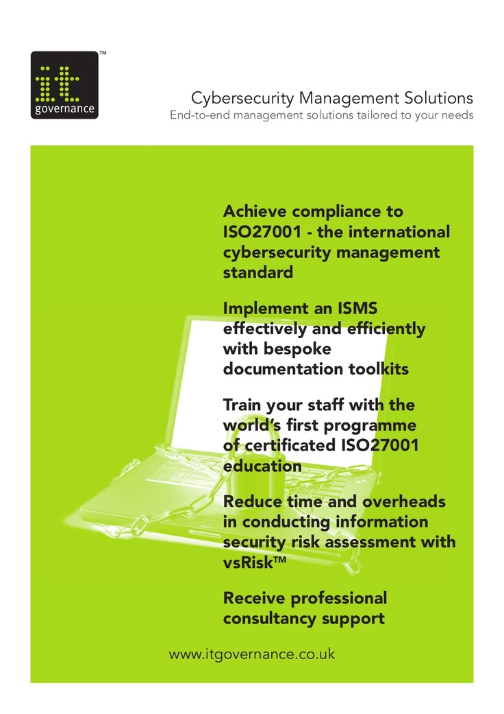 11 best Information Security Staff Awareness images on Pinterest - ciso resume