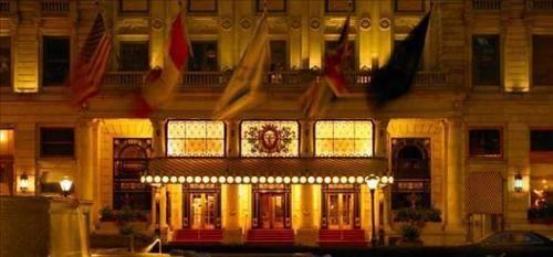 Booking.com: Szálloda The Plaza , New York, USA - 211 Vendégértékelések . Foglalja le szállását most!