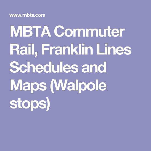 mbta commuter rail map pdf