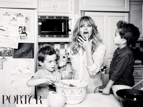 Goldie Hawn on Kurt Russell: Lasting Relationship Isn't About ...
