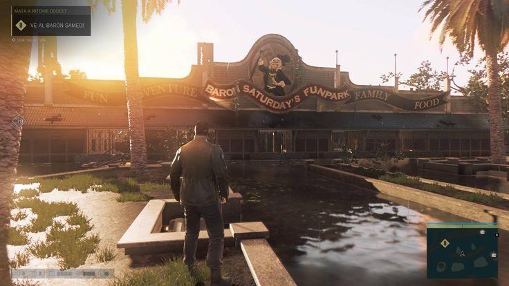 Mafia III (Mafia 3) / PS4 Share #PC #PlayStation4 #PS4 #XboxOne #MAFIA #MAFIA3 #MAFIAIII #CosaNostra #MafiaGame #LincolnClay #PS4Share #LincolnClayRobinson #ClayRobinson #BaronSamedi