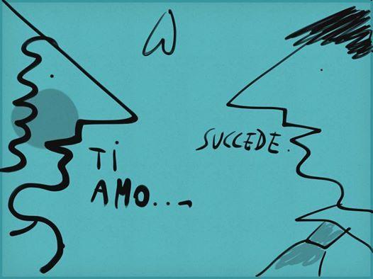 succede #AmoriSfigati