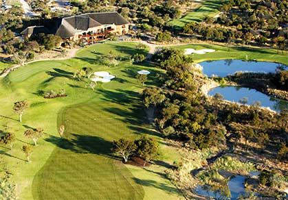 Zebula country club and Spa