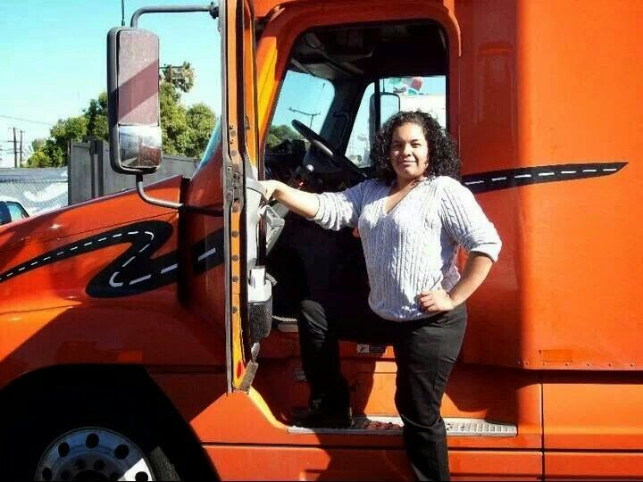 Crete carrier truck driver - 5 3