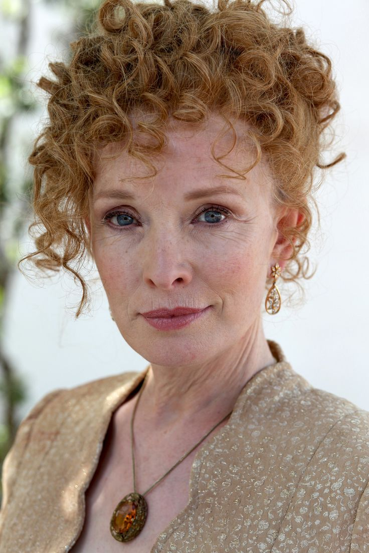 Christina ferrare hairstyle products used - Cristina Ferrare See More British Actress Lindsay Duncan
