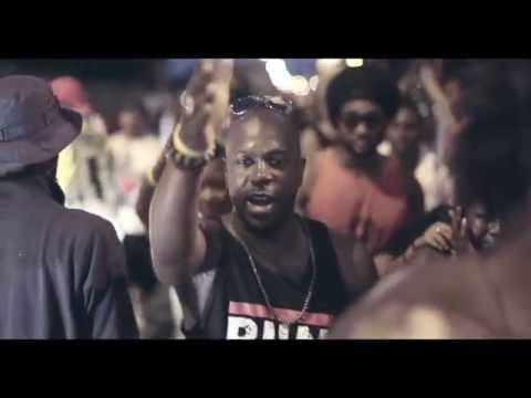 TOUT NOUVEAU. Bunji Garlin - Truck on D Road | Official Music Video - YouTube