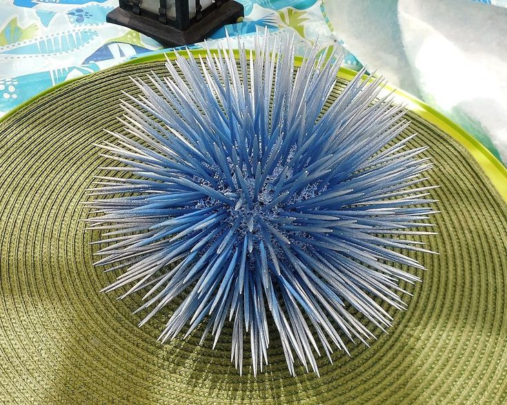 Toothpick Craft