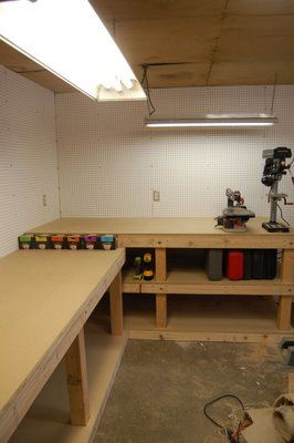 Work Bench Lovely I Need A Garage To Mess Up Xd Man