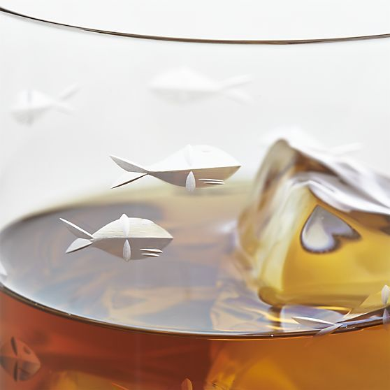Reef Highball Glass | Crate and Barrel