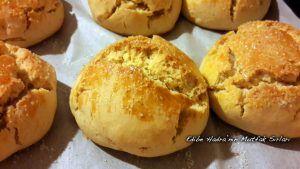 PORTAKALLI PASTANE KURABİYESİ | Edibe Hadra'nın Mutfak Sırları
