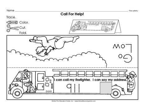 fire safety worksheets for preschoolers safety worksheets for preschoolers coloring pages 226