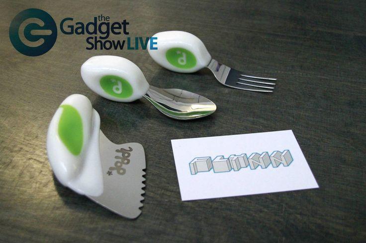 Doddl exhibits at British Inventors Project – Gadget Show Live!