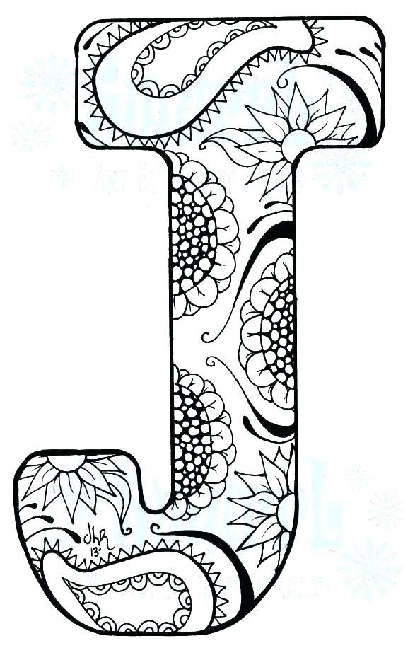 8400 Top Colouring Pages Of Letters , Free HD Download