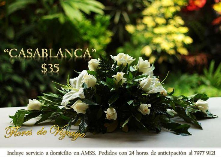 Nos dedicamos al diseño floral con servicio a domicilio para toda ocasión.  Será un gusto atenderte!  Precios incluyen servicio a domicilio en el Area Metropolitana de San Salvador. Pedidos con 24 horas de anticipación al 7977 9121