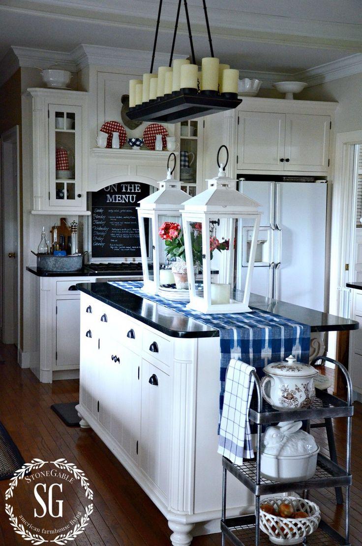 75 best Kitchen Decor images on Pinterest | Kitchen decor, Kitchen ...