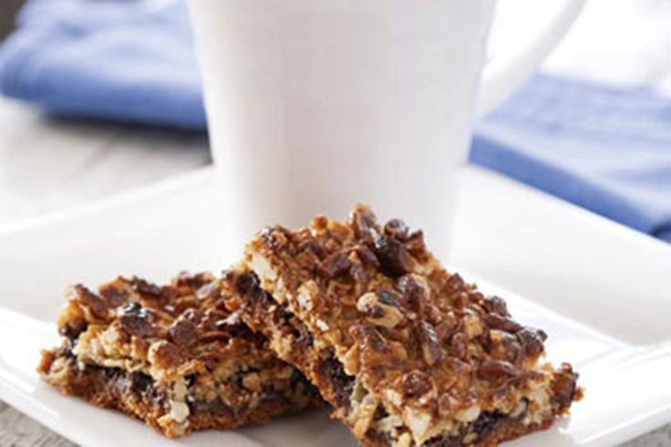 We have had a lot of requests for this recipe from readers around the country. This is the essential recipe for making the slice. Variations can be made with the addition of chopped dried fruit or by changing the nuts. As long as you stick to the same ration of dried pieces to condensed milk, it should be delicious!